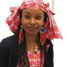 Hindou Oumarou Ibrahim, coordinatrice de l'Association of Peul Women and Autochthonous Peoples of Chad (AFPAT)