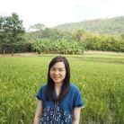 Pornthida Palmmy Wongphatharaku, cofondatrice de Siam Organic Co et member de One Young World