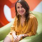 Julie Chapon, cofondatrice de « Yuka »