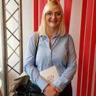 Joëlle, 55 ans, en recherche d'emploi