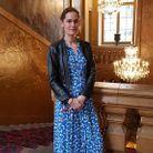 Aurélie, 41 ans, étudiante en orthophonie