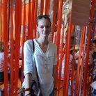 Laura, 25 ans, assistante de projet
