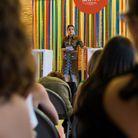 Ouverture de la plénière par Anne-Cécile Sarfati (ELLE)
