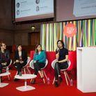 Stop au sexisme en entreprise