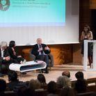 Ouverture avec Jacques Toubon, le Défenseur des droits