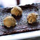 Gâteau au chocolat extra-plat d'Anne-So
