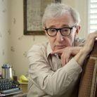 Il écrit sur la même machine à écrire depuis l'âge de 16 ans