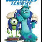 Top film de l'été 2013 : « Monstres Academy » de Dan Scalon