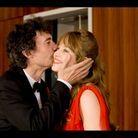 """Elle joue dans """"Des gens qui s'embrassent"""""""
