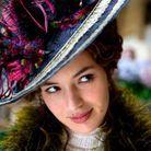 Louise Bourgoin dans « Les Aventures extraordinaires d'Adèle Blanc-Sec » (2010)