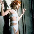 Milla Jovovich dans «  Le Cinquième élément » (1997)