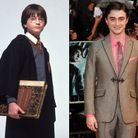 Daniel Radcliffe dans « Harry Potter »