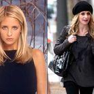 "Sarah Michelle Gellar dans ""Buffy contre les vampires"""