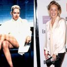 Sharon Stone dans « Basic Instinct »