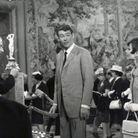 Chez Maxim's dans « Comment voler un million de dollars » avec Audrey Hepburn