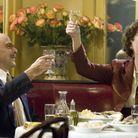 Le Grand Vefour dans « Julie & Julia » avec Meryl Streep