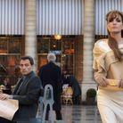 Le Nemours dans « The Tourist » avec Angelina Jolie
