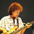 John Deacon en 1985