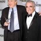 Martin Scorsese, son réalisateur fétiche