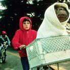 « E.T. L'extra-terrestre », de Steven Spielberg