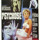 « Psychose » d'Alfred Hitchcock