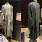 La couleur des costumes de Voldemort