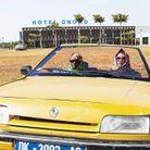 Thelma & Louise, Abidjan 2013
