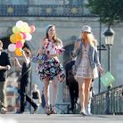 Culture cinema tournage paris Gossip Girl 5