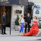 Culture cinema tournage paris Gossip Girl 6