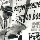 « A bout de souffle » de Jean-Luc Godard, 1960