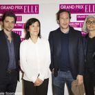 Raphaël Personnaz, Catherine Corsini, Reda Kateb, Françoise Delbecq