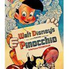 « Pinocchio », 1940