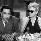 Simone Signoret dans « Les Diaboliques » (1955)