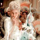 Kirsten Dunst dans «Marie-Antoinette» (2006)