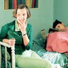 Ludivine Sagnier dans « 8 femmes » (2002)