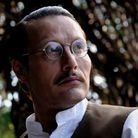 Mads Mikkelsen est Igor Stravinsky dans « Coco Chanel et Igor Stravinsky »