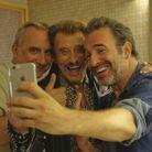 «Chacun sa vie» avec Jean Dujardin et Antoine Duléry