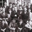 «Les diaboliques» avec Simone Signoret (à sa gauche)