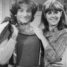 Dans Mork & Mindy en 1979