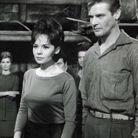 Dans «Bande de lâches» (1962)