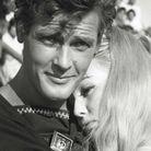 Dans «L'enlèvement des Sabines» (1961)