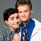 Dr. Douglas Howser dans « Docteur Doogie » en 1989
