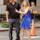 Carrie et Mr Big