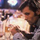 Sa rencontre avec Dennis Hopper dans « The Indian Runner »
