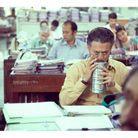 Irrfan Khan dans «The Lunch box»