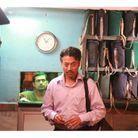 Irrfan Khan est Saajan dans «The Lunch box»
