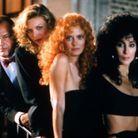« Les Sorcières d'Eastwick (1987)