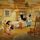 « Le Noël de Mickey »