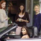 « Desperate Housewives » (saisons 1 à 8)