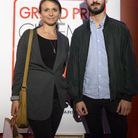 Carole Bouvier et Antony Baptista (MARS FILMS)